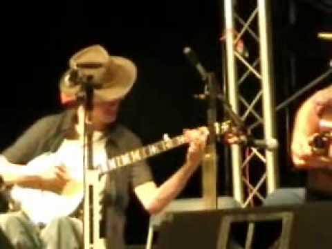 Uncle Dave Macon Days banjo finalist - Dan Rothwell