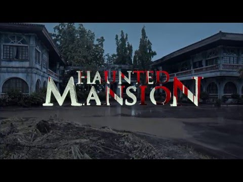 Haunted Mansion Trailer 2