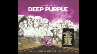 (The Many Faces of) Deep Purple - Red Skies