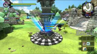 Happy Wars [STEAM version] - Raw Gameplay 1