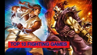 TOP 10 FIGHTING GAṀES YOU SHOULD PLAY IN 2020 FOR PC