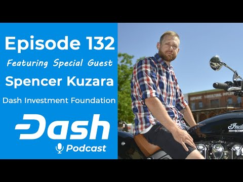 Dash Podcast 132 Feat. Kodaxx Dash Investment Foundation Supervisor
