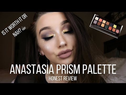 ANASTASIA PRISM HONEST REVIEW | IS IT WORTH YOUR MONEY?
