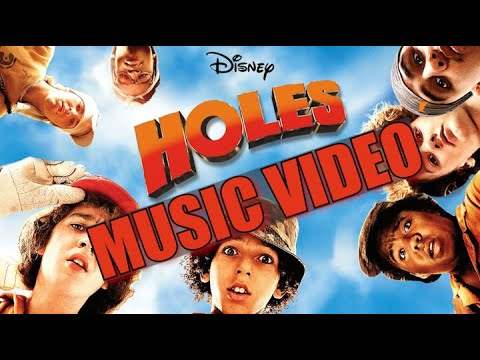 Holes (2003) Music Video