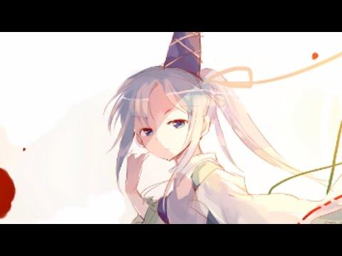 【東方Vocal】 Liz Triangle - ライン