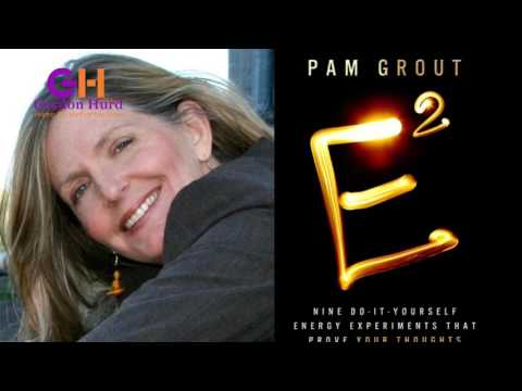How To Get Anything - Easily: Gordon Hurd Interviews Author Pam Grout