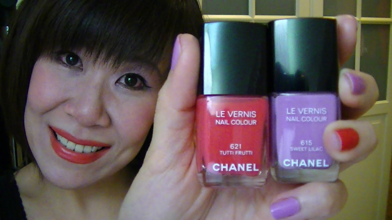 chanel summer makeup collection 2014 reflets dete de