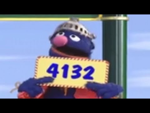 Sesame Street Episode 4132 (s37 e24)