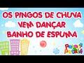 Download Os Pingos da Chuva / Vem Dançar / Banho de Espuma - Patati Patatá (DVD Na Cidade dos Sonhos) MP3 song and Music Video