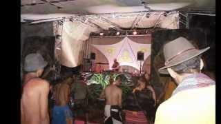 BIOKINETIX - Live Zagoa festival 2012 - Morroco Desert