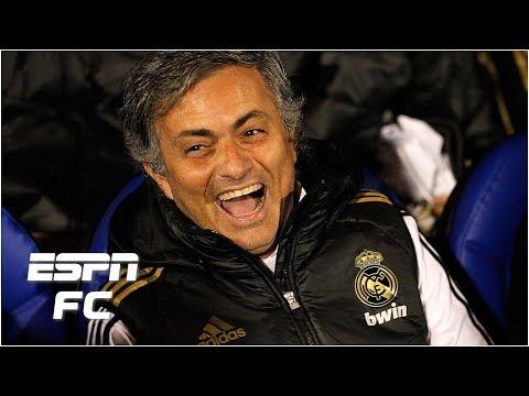 Jose Mourinho is openly flirting with a Real Madrid return - Julien Laurens | La Liga