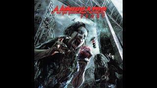 Annihilator - 2013 - Feast © [LP] © Vinyl Rip