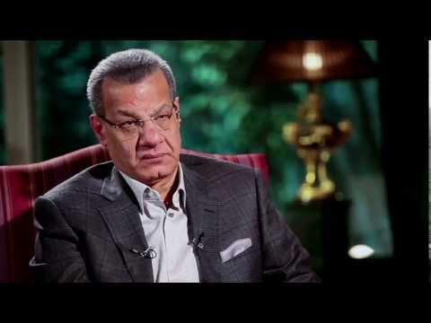 Ahmed Shafik & Adel 7amoda Interview Promo
