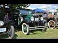 1930 Essex Super Six in Green