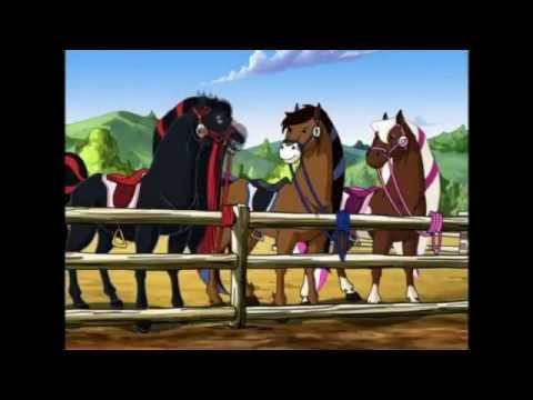 Horseland Episode 1