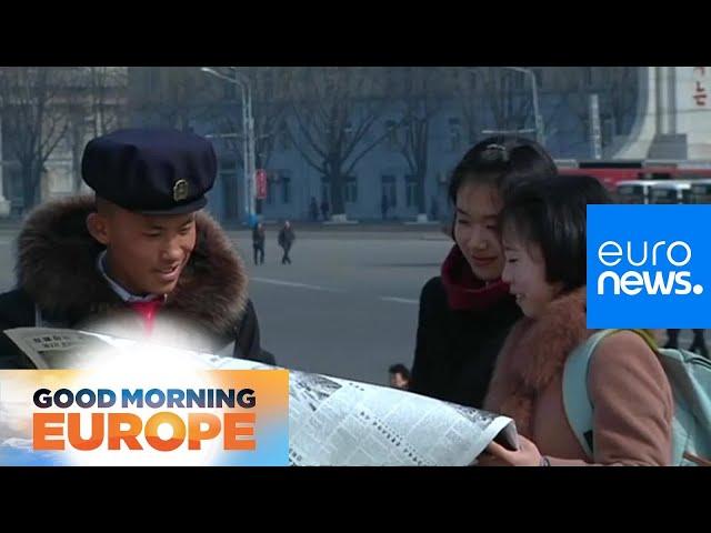 Vietnam summit 'remarkable success' - North Korean state