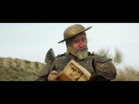 El Hombre Que Mató a Don Quijote - Tráiler Oficial - Castellano HD