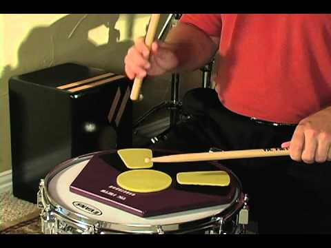a fresh approach to snare drum lesson 1 a technique youtube. Black Bedroom Furniture Sets. Home Design Ideas