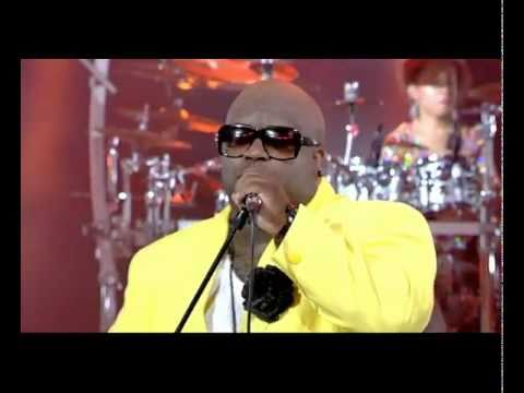 Cee Lo Green Old Fashioned K Pop Lyrics Song