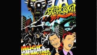 Aerosmith   Another Last Goodbye