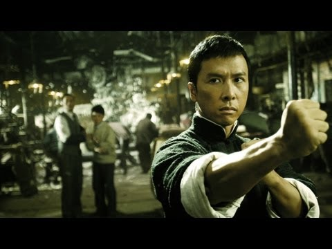 Top 10 Donnie Yen Moments