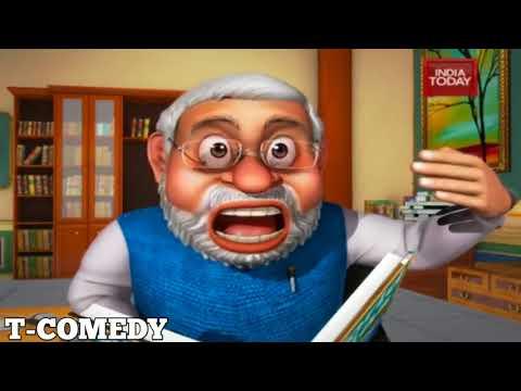 Yo Yo Honey SinghDIL CHORI Modi Version Video Simar KaurSonu Ke Titu Ki Sweety T Comedy