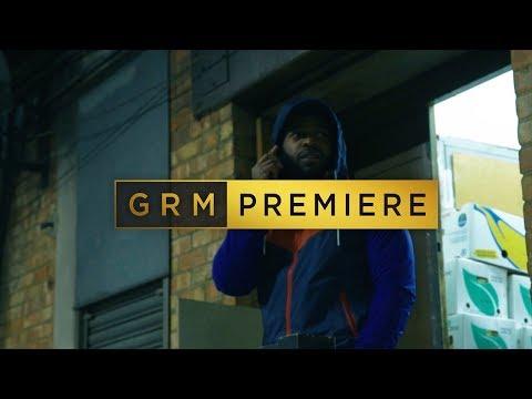 Baseman - Bands [Music Video] | GRM Daily