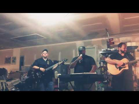 Simple Man (Cover) by Allen Nip Patrick and YES M.A.M
