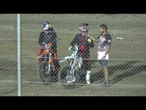 Grays Harbor Raceway, September 16, 2017, Freestyle Motocross (First Session)