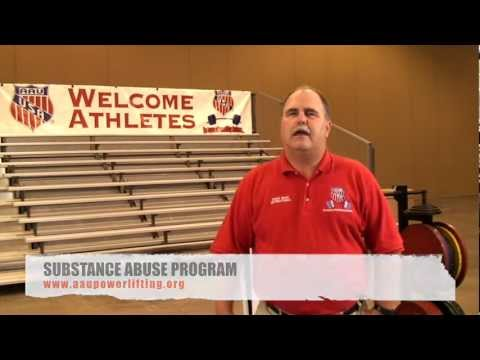 AAU Powerlifting General Rules and Requirements