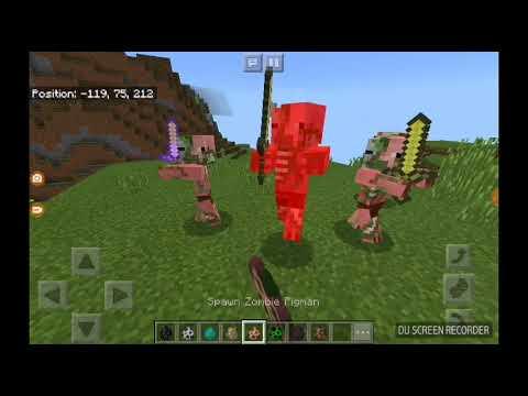 Ep.5 Minecraft: Village Guards Return