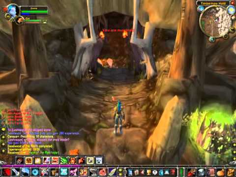 flicker strike build how to get to moonglade vanilla wow ...