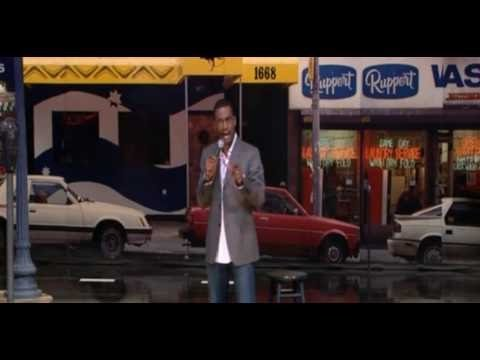 Bill Bellamy  ~ Back To My Roots