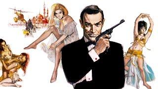 James Bond 007 Liebesgrusse Aus Moskau Trailer Deutsch 1080p Hd Youtube