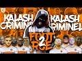 Capture de la vidéo Kalash Criminel - Foot 2 Rue #1