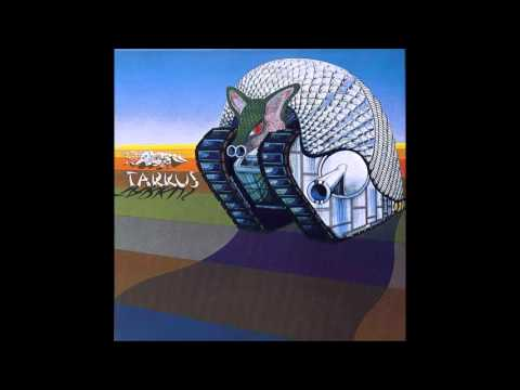 Emerson, Lake and Palmer - Tarkus (Full Album)