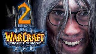 Gemeinsame Sache mit Maxim und Br4mm3n | Warcraft 3 All-Star Match