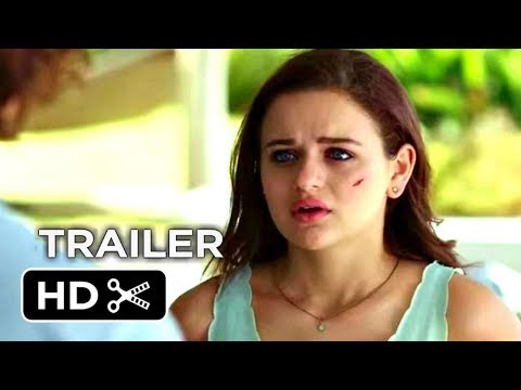 The Kissing Booth Trailer #1 (2018) | FilmAccess