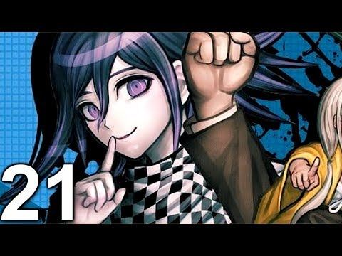 THE CONNECTION - Let's Play - Danganronpa V3: Killing Harmony - Part 21