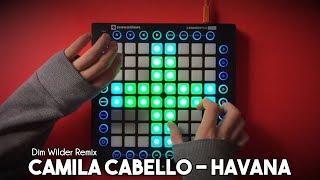Camila Cabello - Havana // Launchpad Pro Cover/Remix