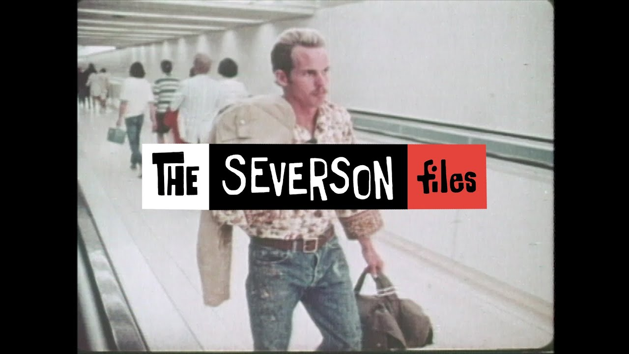 The Severson Files Part 4