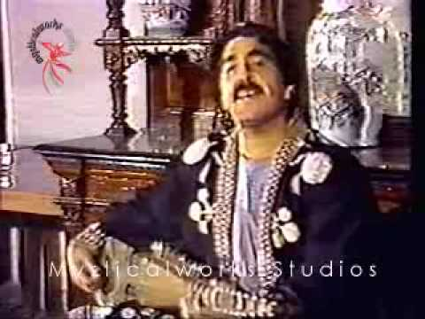 Ulfat Ahang - Afghan Sarbaz: Ulfat Ahang was a tudent of great Ustad Sarahang and currently lives in Canada and is a Ustad himself. This song was recorded in Kabul 1982