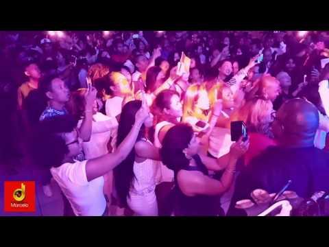 Shyn   Resim Pitia Show à Paris 2017