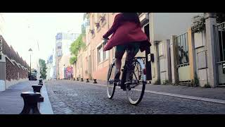 Momentum Electric - Le vélo électrique pour les amoureux de vélo