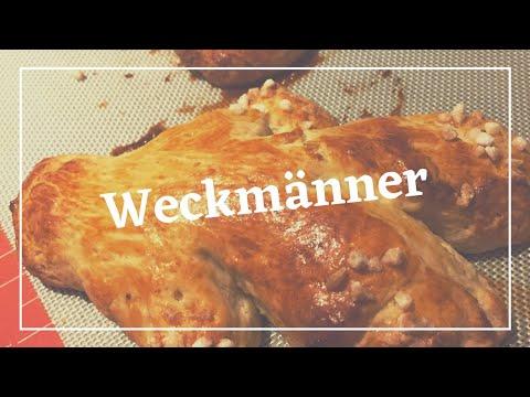 Weckmänner - A St. Martin's Day Tradition