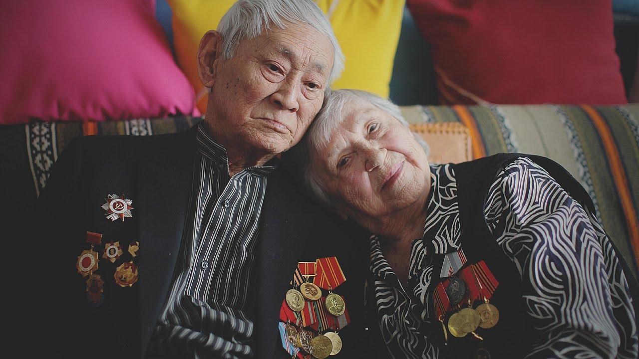 фото ветеранов войны