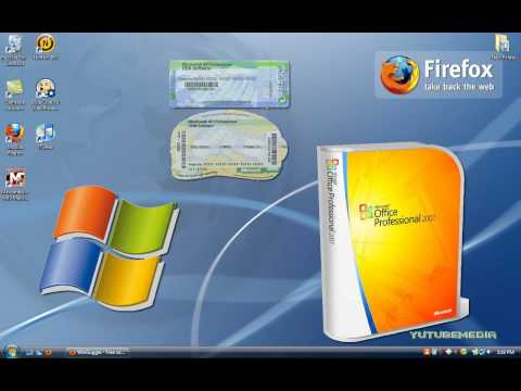 How To Get Your Microsoft Office & Windows Product Key