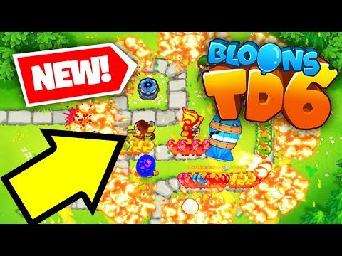 bloons td 5 steam giveaways