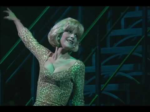 Ellen Greene  Somewhere Thats Green  Suddenly Seymour