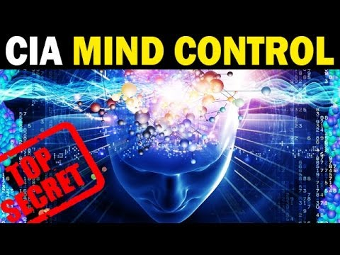 CIA Mind Control Experiments | Secrets of the Central Intell